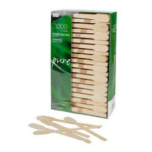 Mieszadełka drewniane 13cm op.1000szt