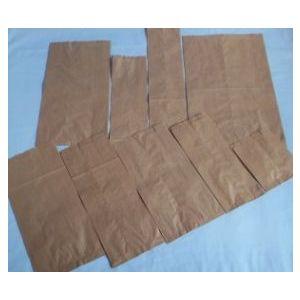 Grey bags 270/120/50 no overprint, price per pack 1000pcs
