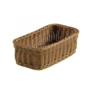 Polirattan basket GN1/3