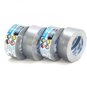 Taśma naprawcza DUCT TAPE Extreme Power 50mm x 25m srebrna