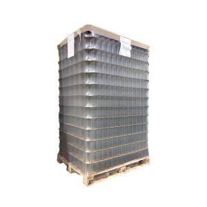 Słoik szklany fi 82mm 545ml PALETA  sprzedaż tylko na pełne palety 2197szt.