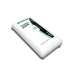 Torebki HDPE 16/4/45 op. 1000 sztuk 10 mikronów (k/10)