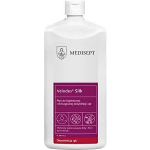 MEDISEPT Velodes Soft Silk 500ml