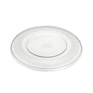 Pokrywka PP do miski z trzciny  op.50szt., fi.210mm, (k/4)
