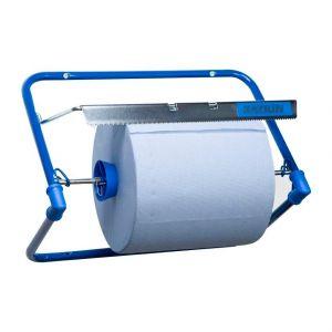 Wieszak, podajnik na ręczniki maxi niebieski KATRIN Wall Dispenser