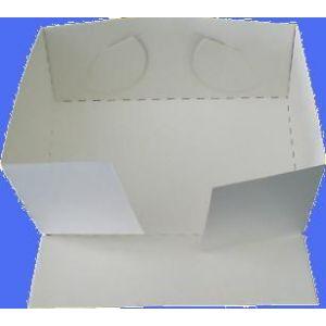 Pudełka pod tort 24x24 op.100szt.