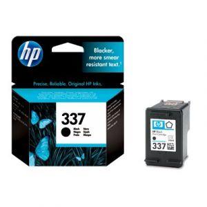 Wkład HP C9364EE, czarny, nr337, 11ml, 5940/6940/6310/2575/8050/4180