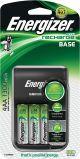 Ładowarka ENERGIZER Base + 4 szt. akumulatorków AA