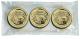 Pokrywki do słoików Quattro Stagioni - zestaw 3 szt. śr.56