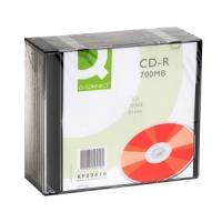płyta CD-R 700MB