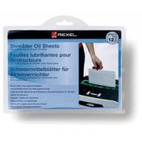 Lubrication sheet
