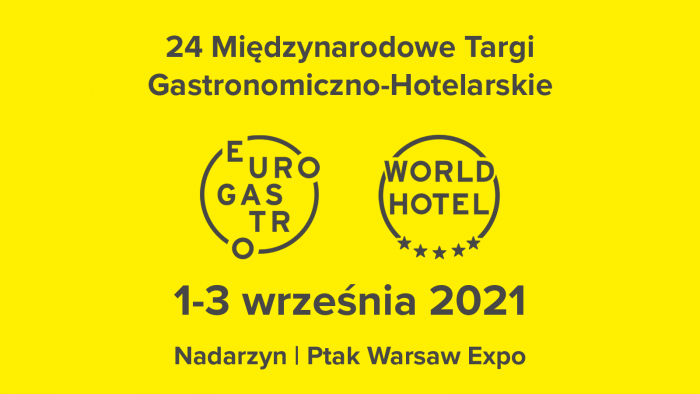 Targi EuroGastro 2021   WorldHotel 2021