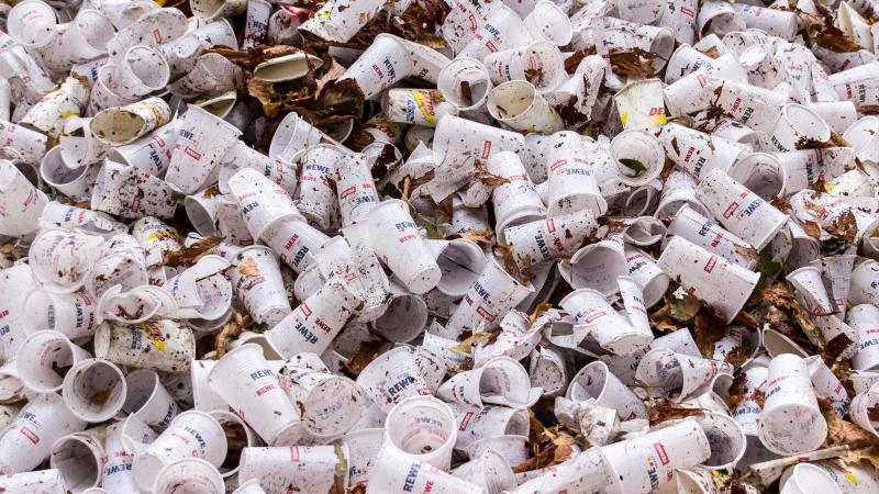 Co oznacza wpis do rejestru BDO dla wytwórcy odpadów?